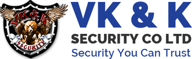 VK & K Security Company Ltd